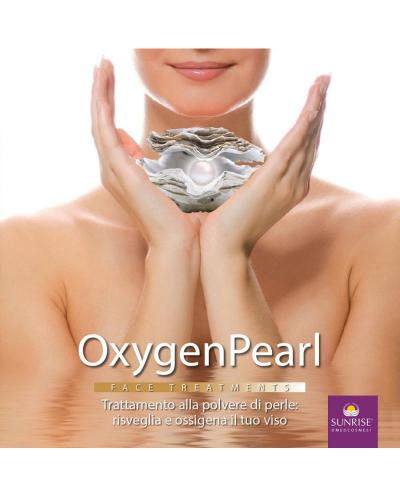 Oxygen Pearl Treatment