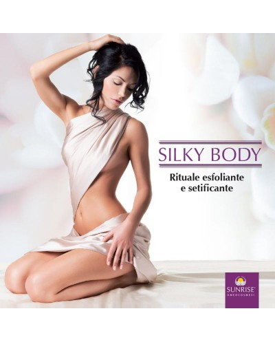 Silky Body