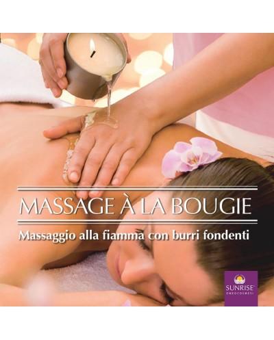 Massage à la Bougie